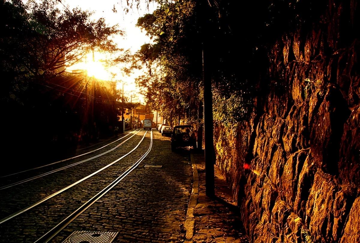 Santa Teresa Rio de Janeiro Brasil