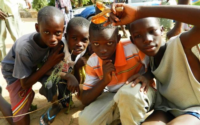 Senegal teranga