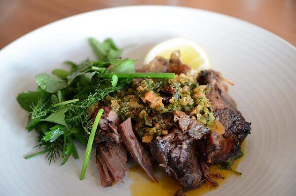 Gastronomie St Kilda