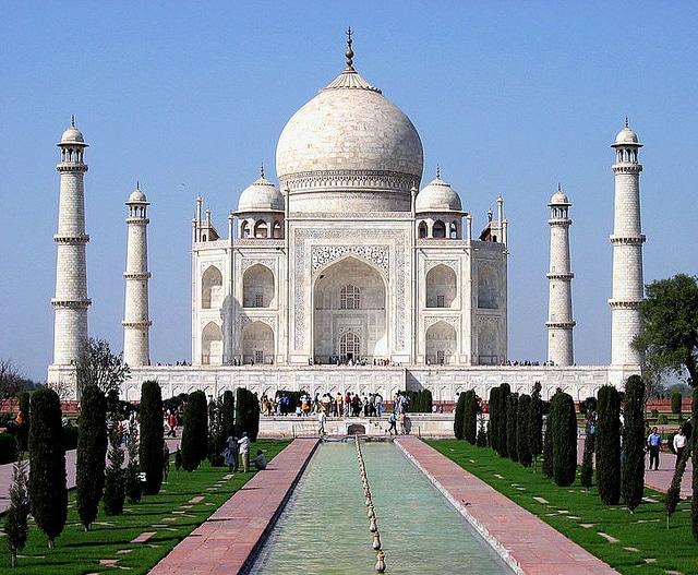 La réalité sur 9 monuments célèbres