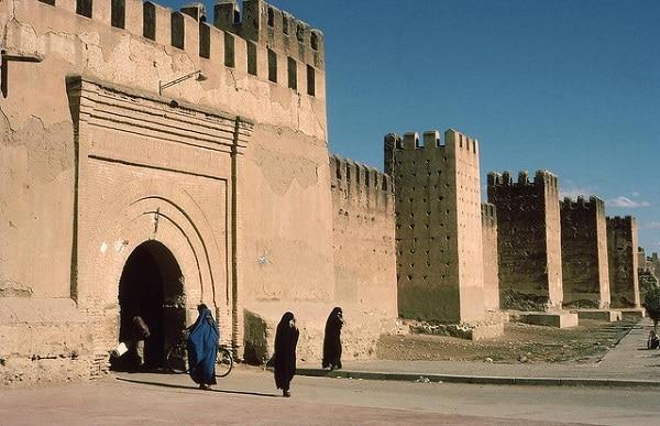 Taroudant Maroc