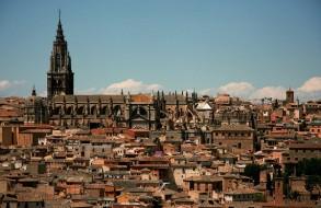 Tolède Espagne