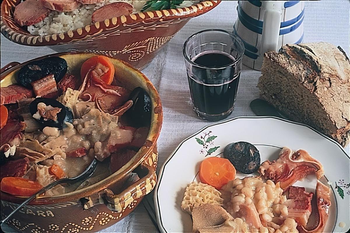 Où manger des spécialités portugaises à Porto ?