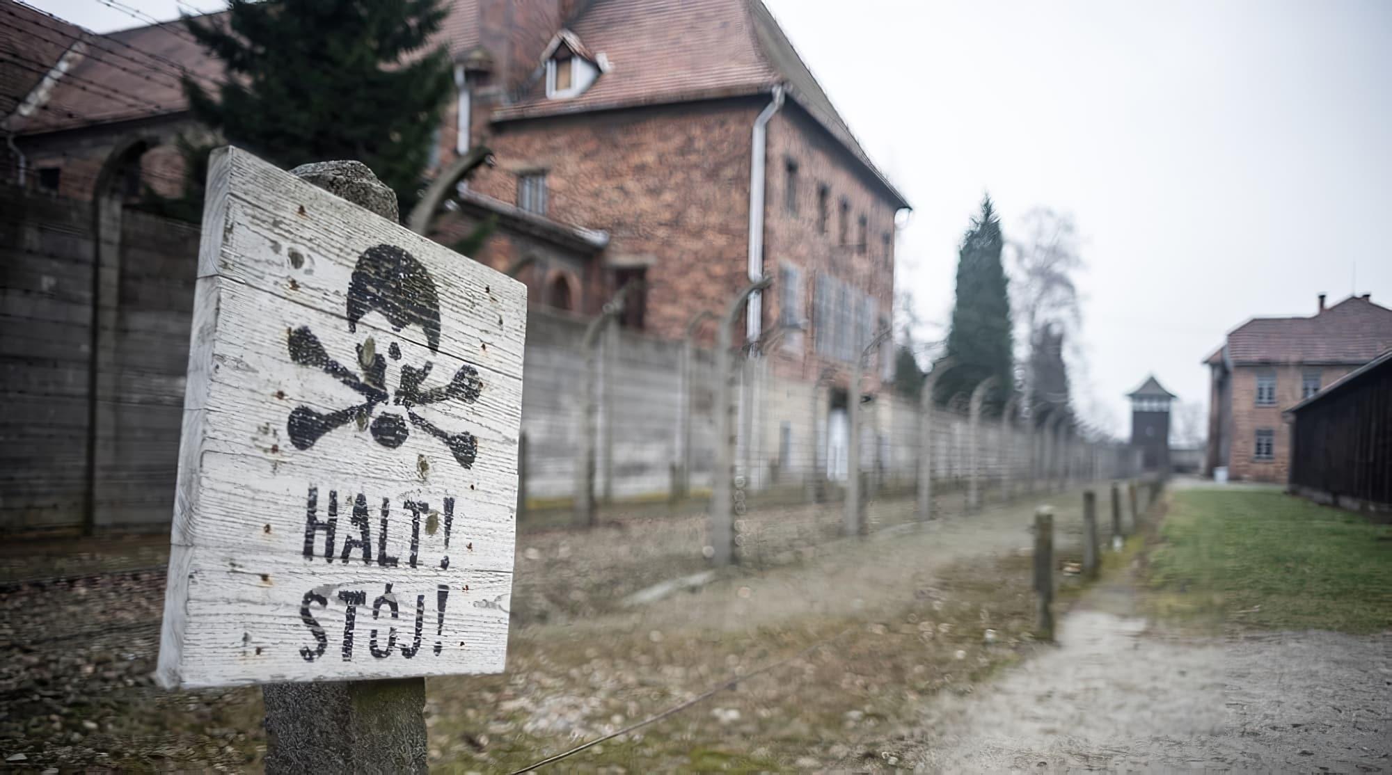 Visiter les camps de concentration d'Auschwitz-Birkenau