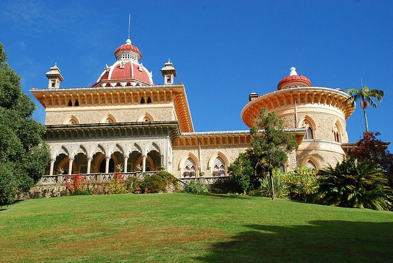 Palacio de Monserrate