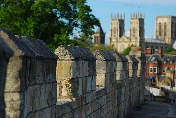 York Angleterre
