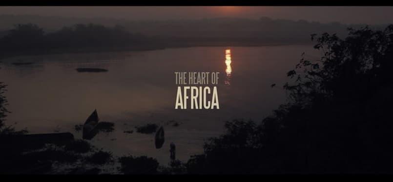 Voyage au cœur de l'Afrique
