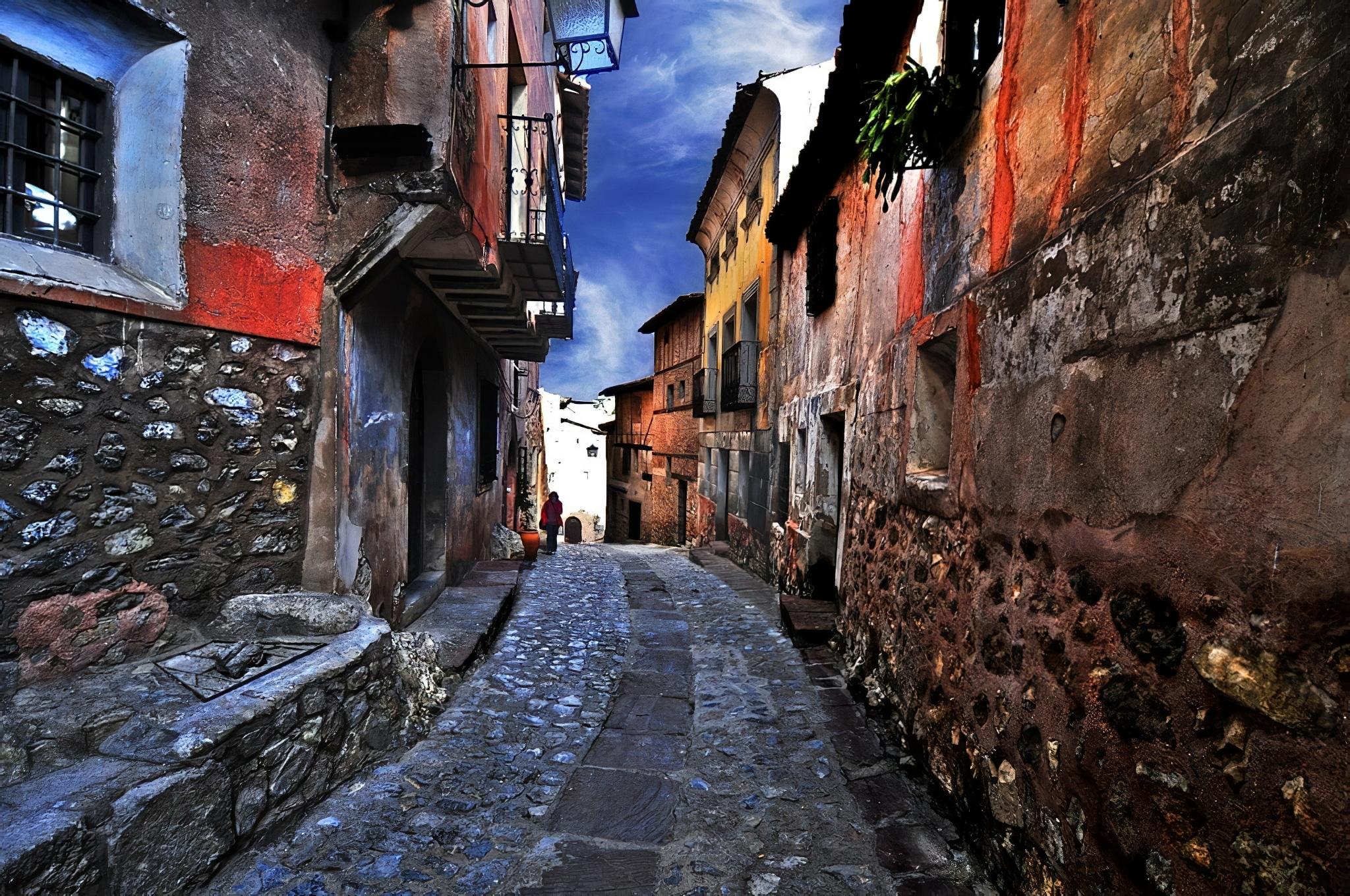 10 superbes villages à visiter en Europe