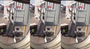 Bagage Air Canada
