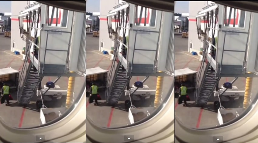 Nos bagages sont-ils tous traités de la sorte ?