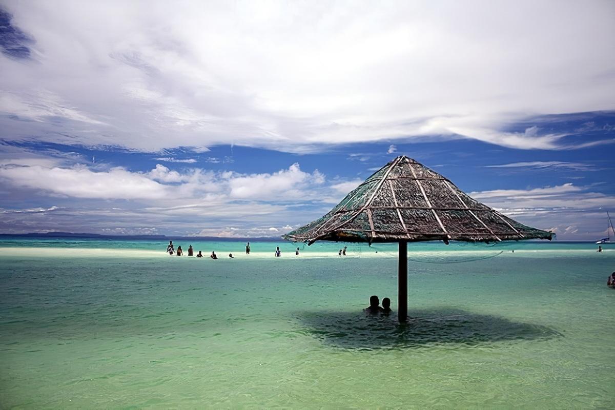 Bantayan Philippines