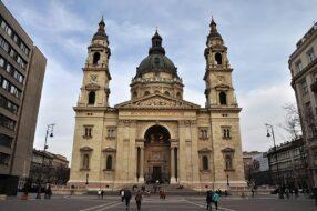 Les 10 choses incontournables à faire à Budapest