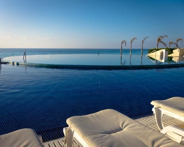 Cancún, Lune de Miel