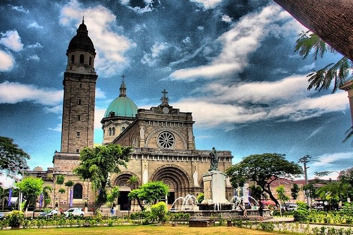 Les 5 choses incontournables à faire à Manille