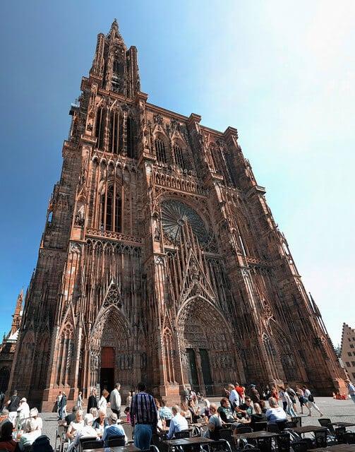 Cathédrale de Strasbourg