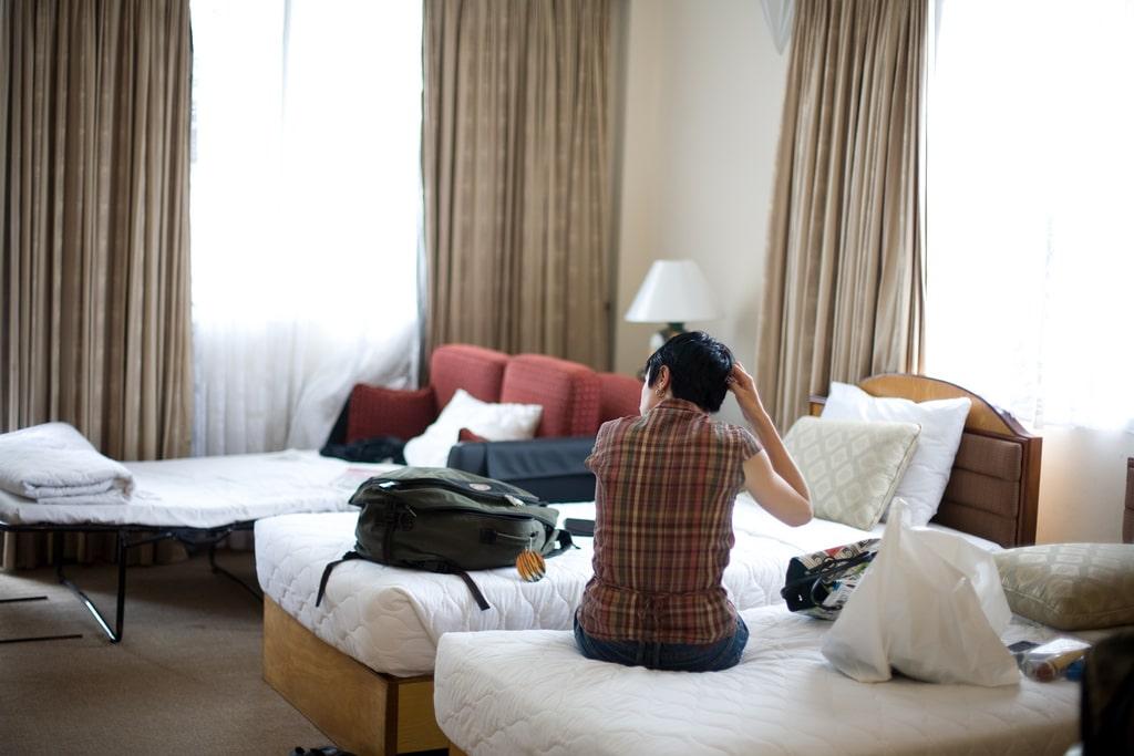 Le Wi-Fi est la priorité des voyageurs dans les hôtels
