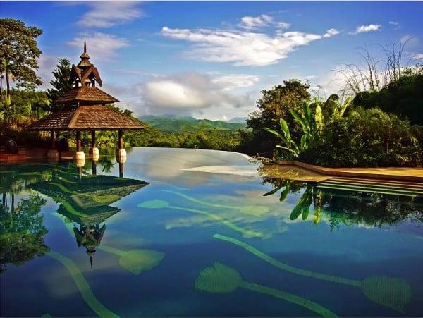 10 piscines qui vous donnent envie de plonger