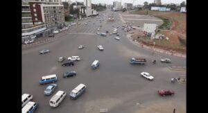 Circulation Ethiopie