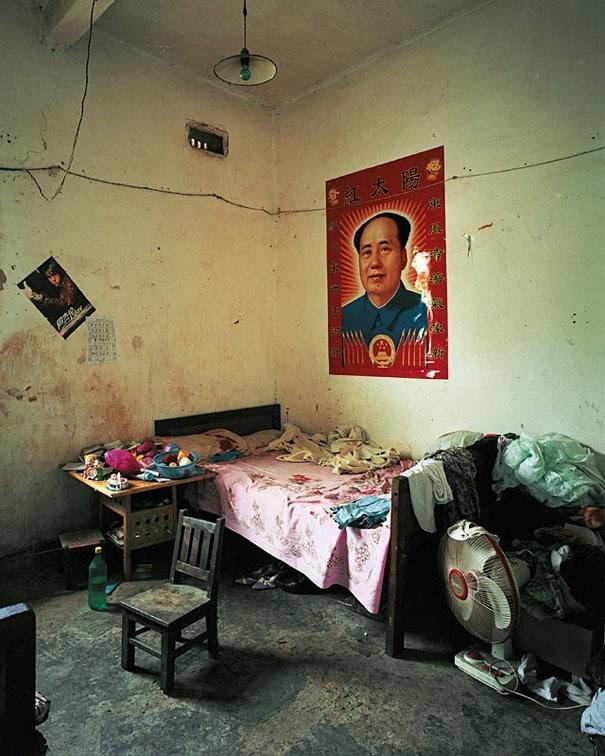 Dong Yunnan Chambre