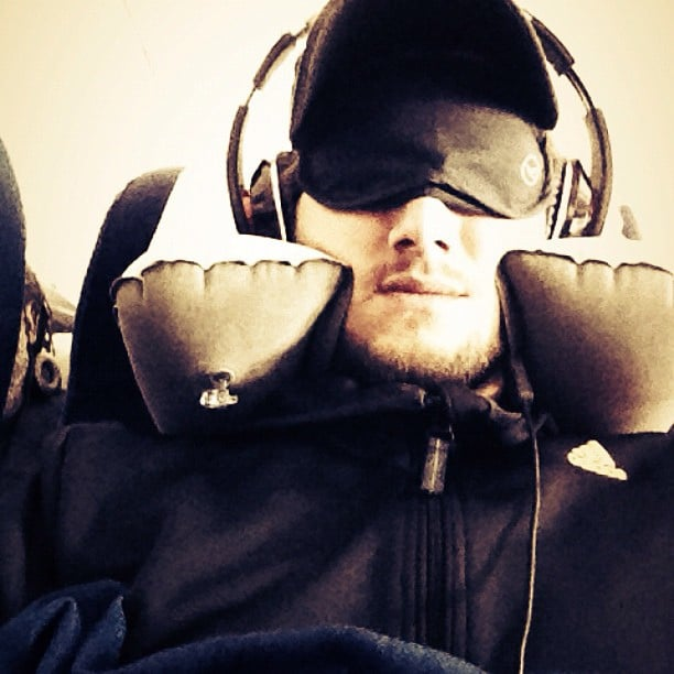 Dormir dans l'avion, bien dormir pendant un vol