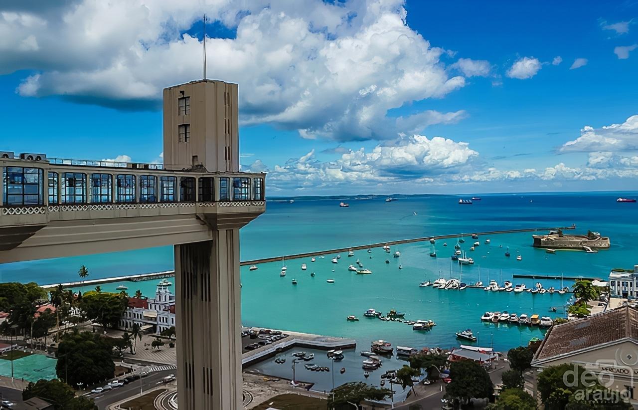 7 choses à faire à Salvador de Bahia