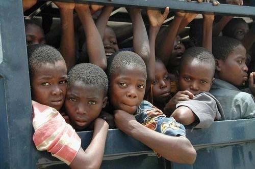 Esclavage Bénin