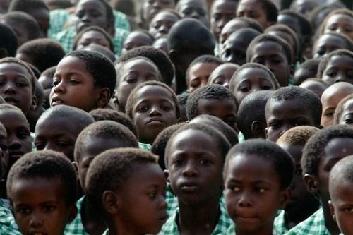 Esclavage Gambie