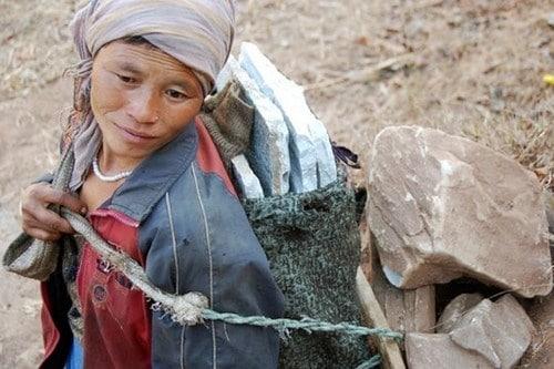 Esclavage Népal