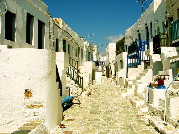 Folégandros, Grèce