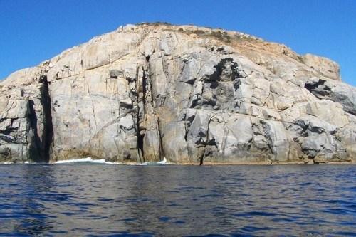 Greenly Island Canada