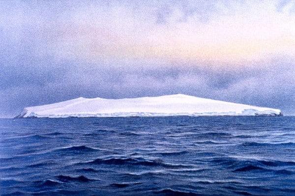 île Bouvet