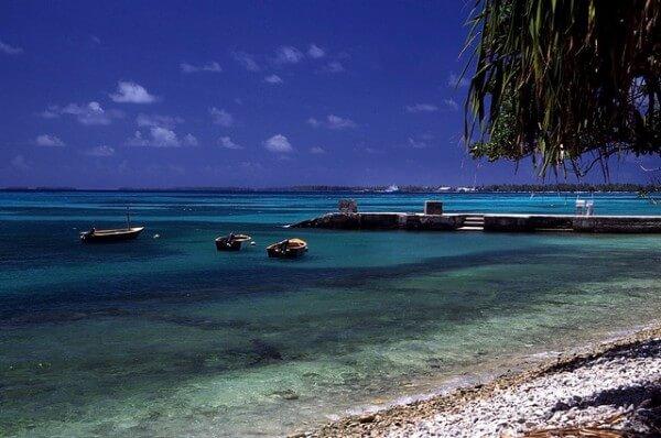 Les Tuvalu armée