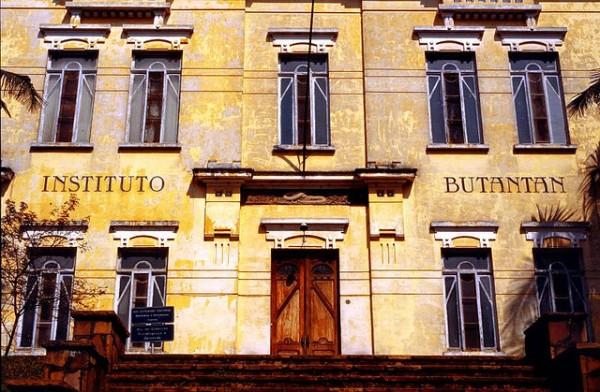Instituto Butantan sao paulo