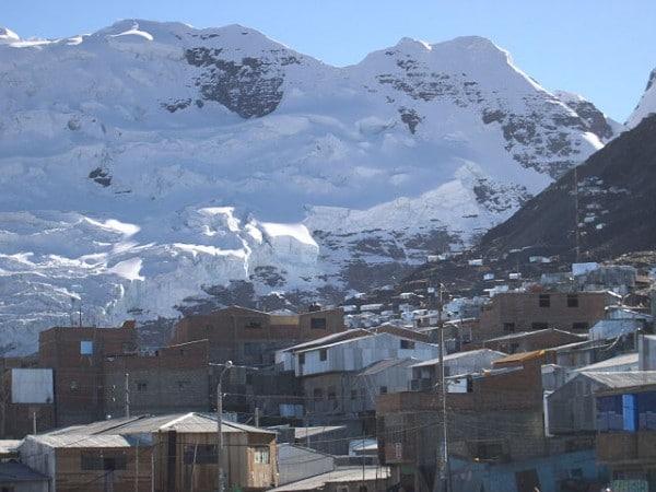 La Rinconada (Pérou)