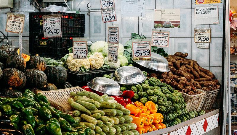Mercado Central, Belo Horizonte