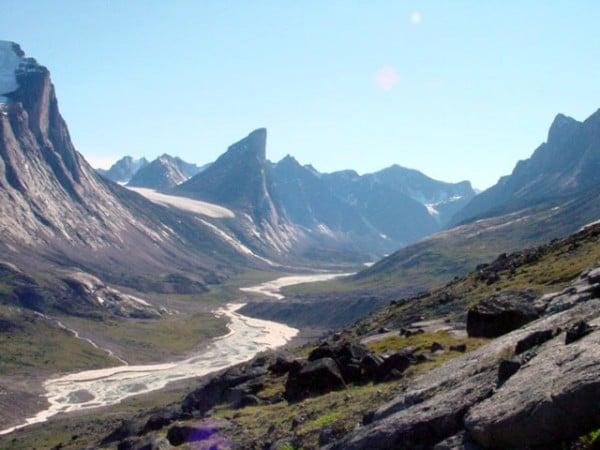 Mont Thor