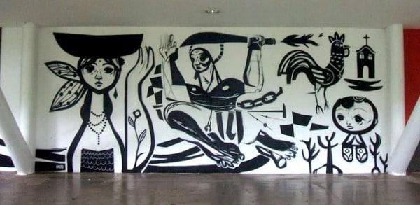 Museu Afro Brasil Sao Paulo