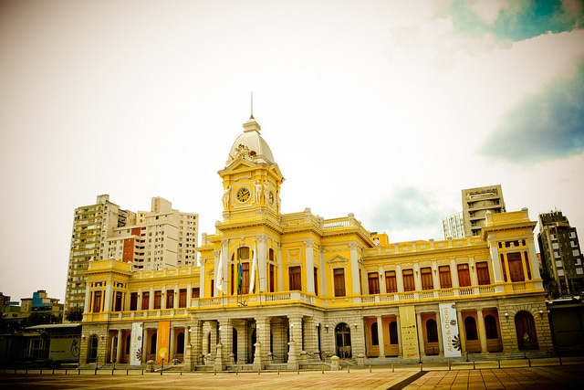 Museu de Artes e Ofícios Belo Horizonte