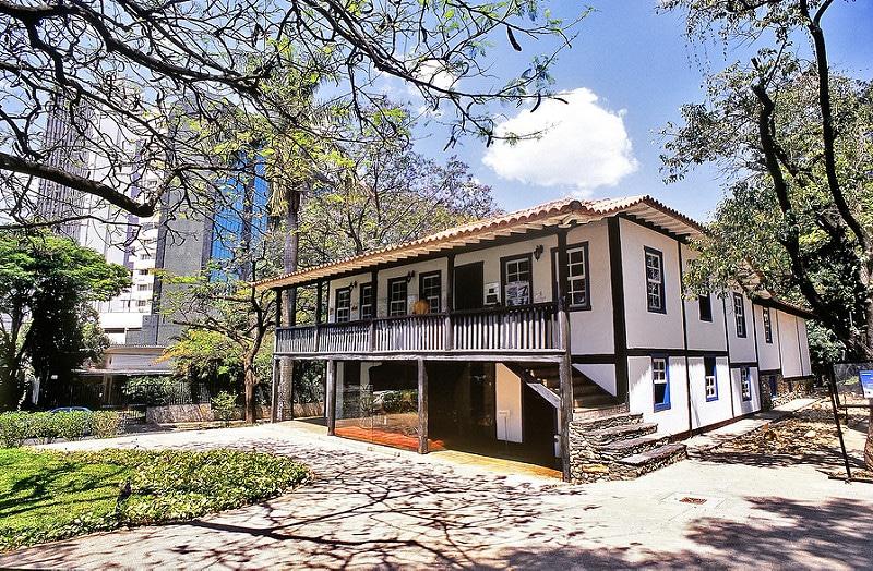Museu Histórico Abílio Barreto, Belo Horizonte