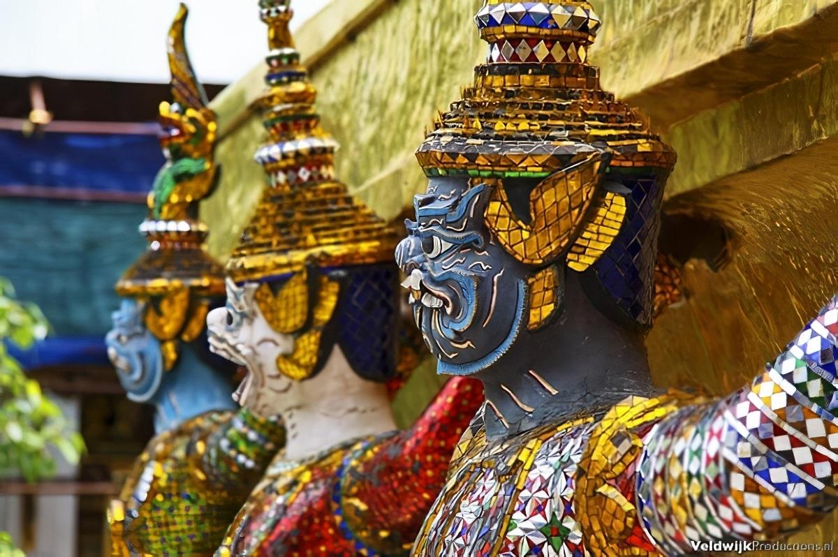 Visiter le Palais Royal de Bangkok : billets, tarifs, horaires