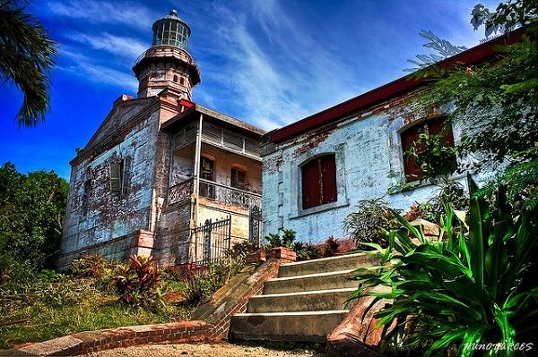 Palaui Island Philippines