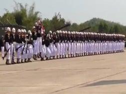 Parade Thaïlande