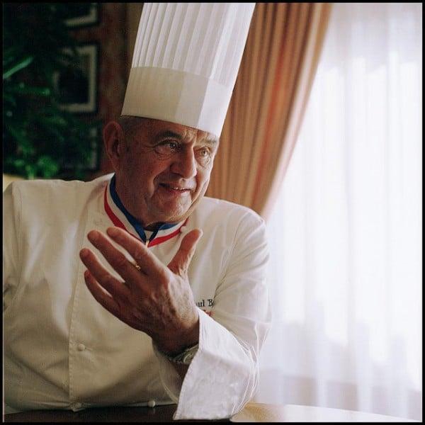 Paul Bocuse Lyon