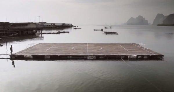 La fabuleuse histoire d'un club de football thaïlandais