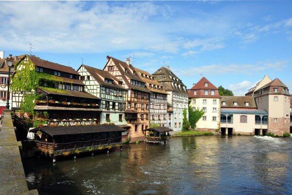 Que faire à Strasbourg, la capitale de l'Europe, pendant un weekend ?