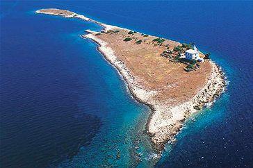 Louer un phare pour des vacances en Croatie