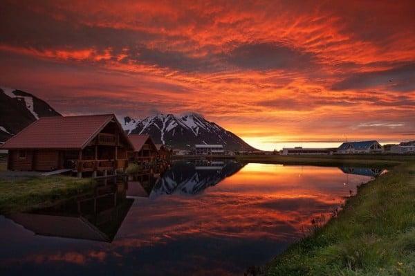 10 magnifiques photos de l'Islande