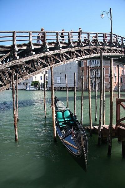 Ponte dell'Accademia Venise