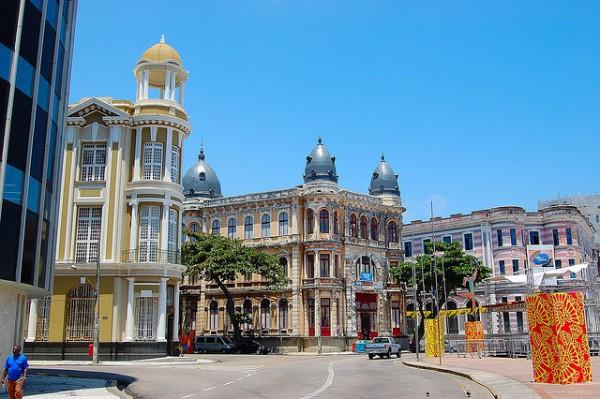 Recife, Brésil