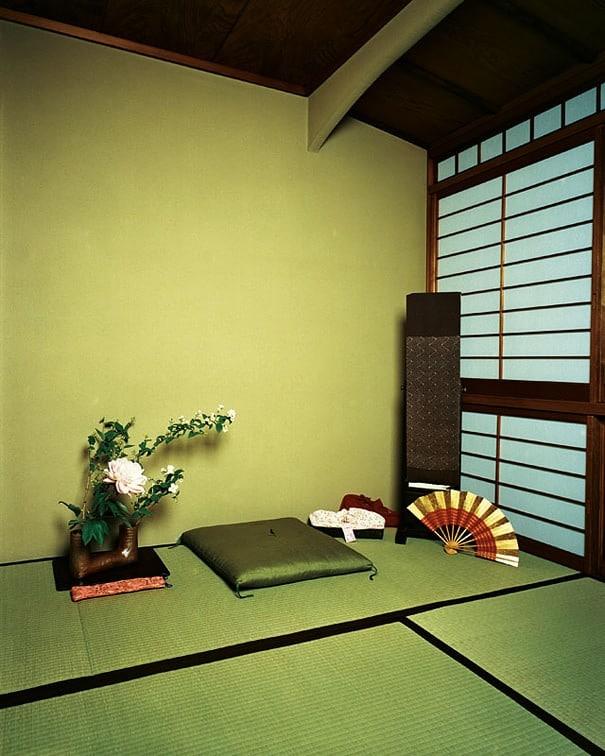 Risa Kyoto chambre